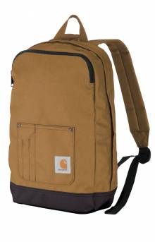 Legacy Compact Backpack - Carhartt Brown