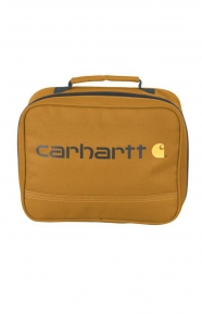 Lunchbox - Carhartt Brown Iconic