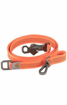 Tradesman Leash - Hunter Orange