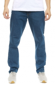 Carhartt Clothing, Traditional Fit Five Pocket Jeans - Dark Stone