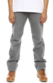 Carhartt Clothing, Weathered Duck 5 Pocket Pant - Gravel