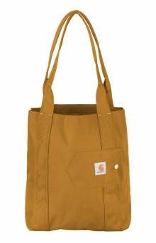 Essentials Tote Bag - Carhartt Brown