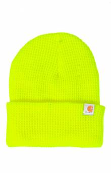 Woodside Hat - Brite Lime