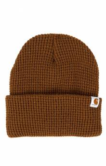 Woodside Hat - Carhartt Brown