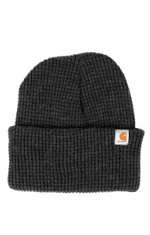 Woodside Hat - Coal Heather