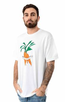 Carrot Bundle  T-Shirt - White