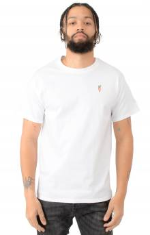 Chest Hit T-Shirt - White