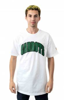Collegiate T-Shirt - White