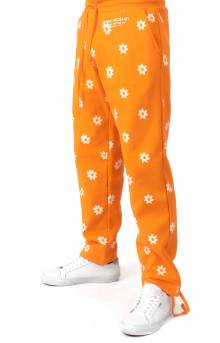 Daisy Woodmark Sweatpants - Orange
