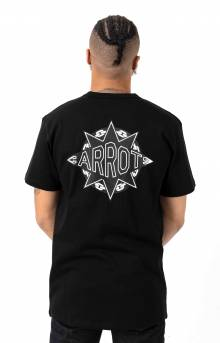 OG Carrots T-Shirt - Black