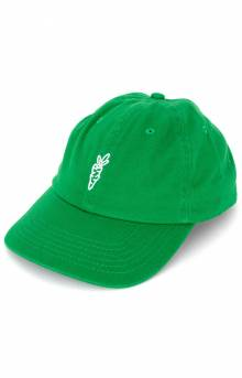 Signature Ball Cap - Green