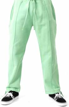 Signature Carrot Sweatpants - Sage Green