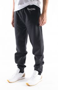 Carrots Clothing, Toxgo Sweatpants - Black