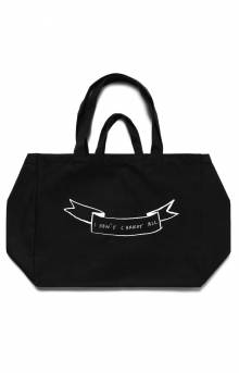 Bundle Tote Bag - Black