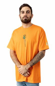 NYC T-Shirt - Orange