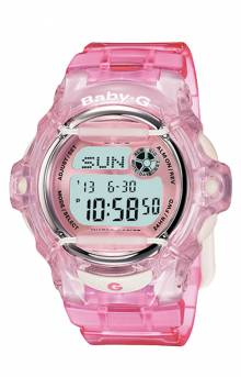 BG169R-4E Watch - Pink