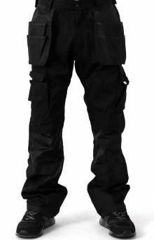 Trademark Trousers - Black