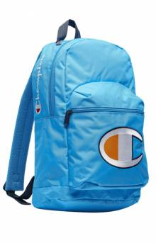 (CH1053) Supercize 2.0 Backpack - Light Blue