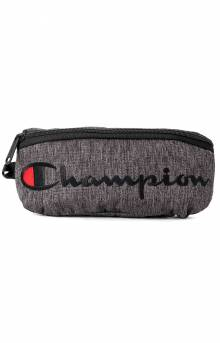(CH1059) Prime Sling Waist Pack - Dark Grey/Blue C