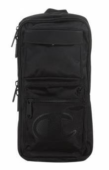 (CH1063) Stealth Single Strap Pack - Black
