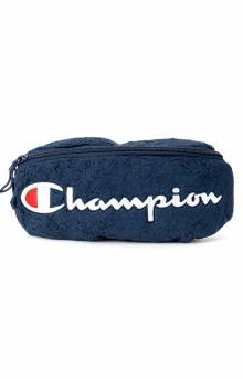 (CHS1014) Sherpa Prime Sling Pack - Navy