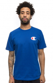Heritage C Logo T-Shirt - Surf The Web