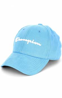 Classic Twill Hat - Active Blue