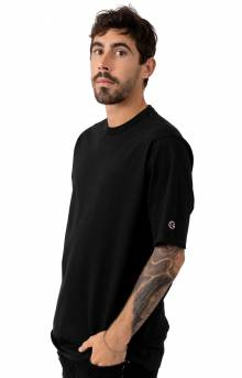 Champion LIFE, Heritage T-Shirt - Black