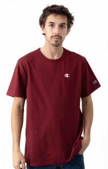 Heritage T-Shirt - Sepia Red
