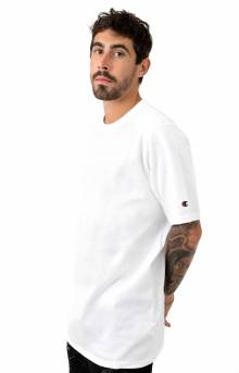 Champion LIFE, Heritage T-Shirt - White