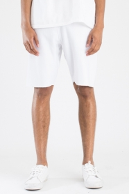 Champion LIFE Clothing, Reverse Weave French Terry Shorts - White