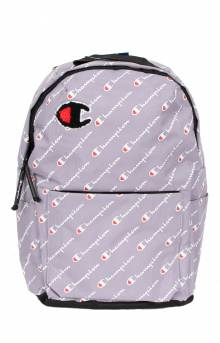 Mini Advocate Backpack - Light Pastel Purple