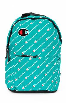 Mini Advocate Backpack - Teal