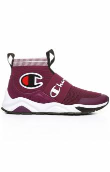 Rally Pro Shoes - Venetian Purple