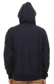 Champion Clothing, Reverse Weave Pullover Hoodie - Navy