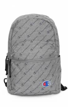 Supercize Mini Crossover Backpack - Grey/Grey