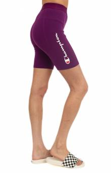 Everyday Bike Short - Venetian Purple