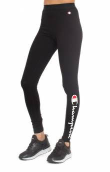 Everyday Leggings - Black