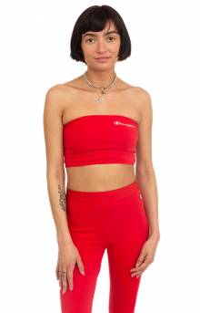 Everyday Tube Top - Red