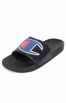 IPO Slides - Black/Black
