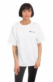 The Boyfriend T-Shirt - White