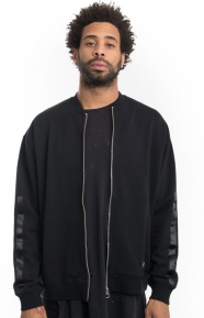 Cheap Monday Clothing, Appeal Jacket - Black