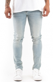 Cheap Monday Clothing, Tight Jeans - Cure Blue