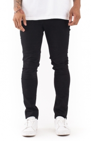 Cheap Monday Clothing, Tight Jeans - New Black