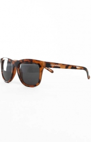 Cheap Monday Clothing, Timeless Sunglasses - Prison Turtle Brown