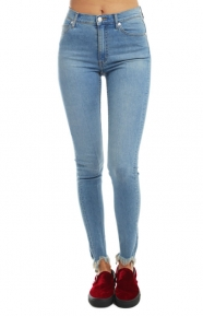 Cheap Monday Womens Clothing, Second Skin Jeans  - Edit