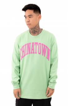 Arc L/S Shirt - Green