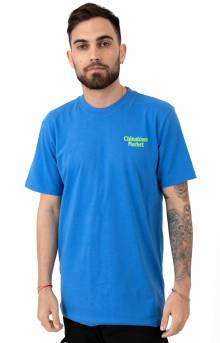 Call My Lawyer T-Shirt - Blue