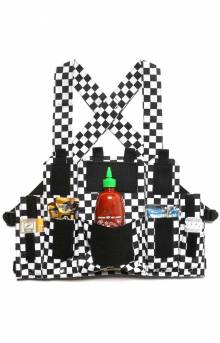 Checkered Chest Rig
