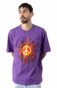 CTM Smack T-Shirt - Purple